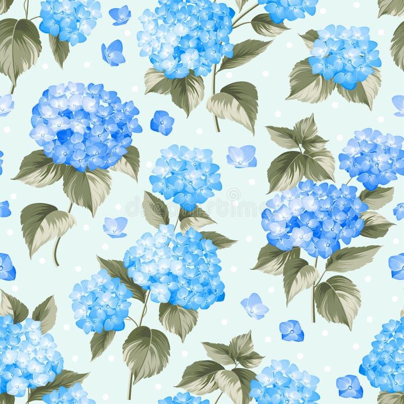 The Flower pattern stock illustration