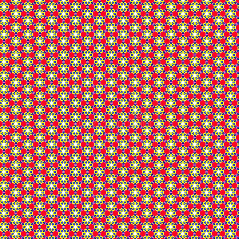 Download Flower Pattern stock photo. Image of simple, colorful - 37119814