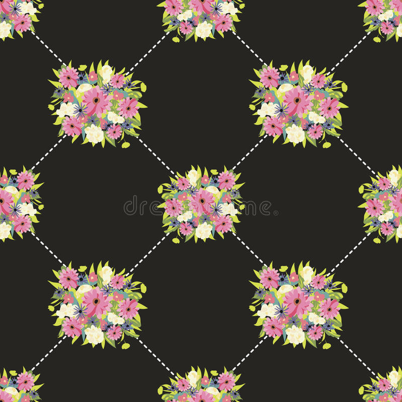 Download Flower pattern stock photo. Image of shape, symbol, nature - 33053116