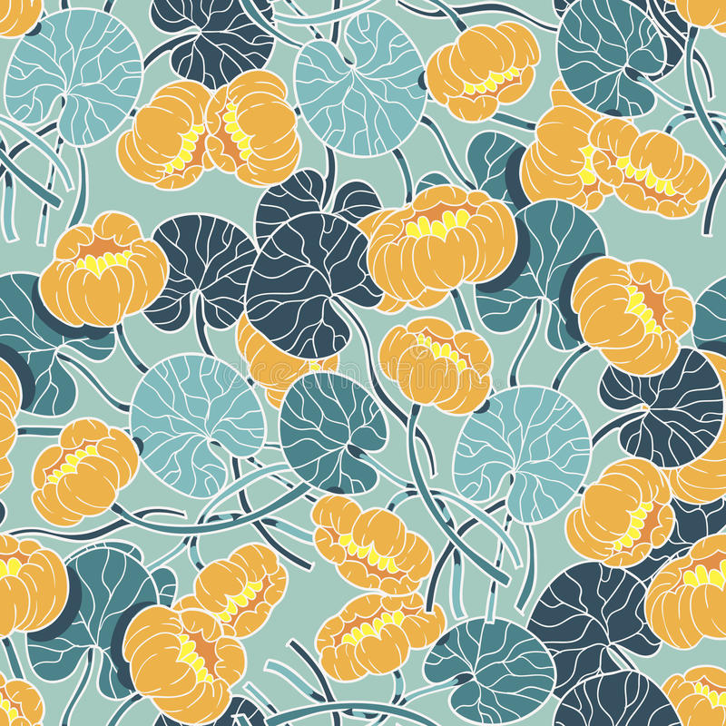 Download Flower pattern stock image. Image of pattern, design - 34324349