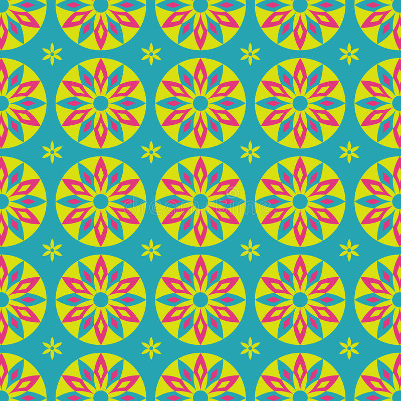 Flower petals pattern royalty free stock photos