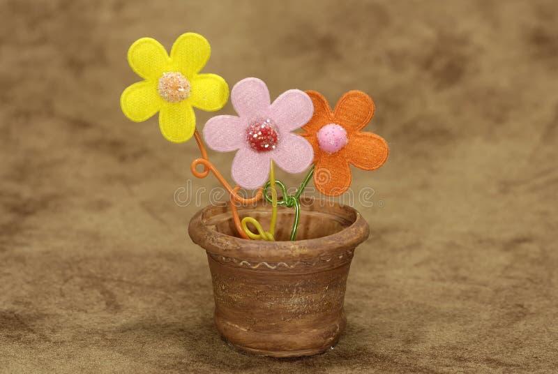 Download Flower Pot Stock Images - Image: 1141904