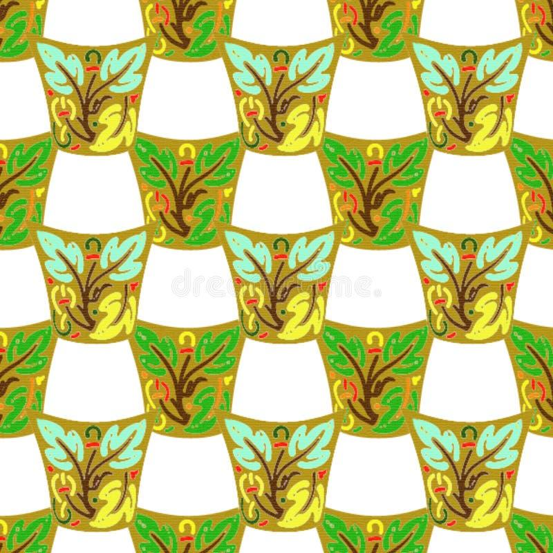 Download Flower Pot Background stock illustration. Illustration of pots - 12902450