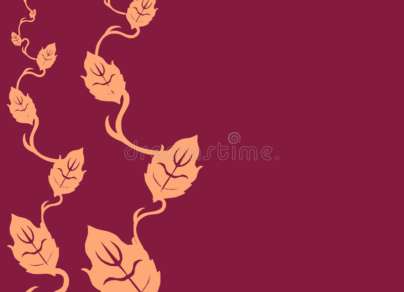 Download Flower power series 04 stock image. Image of vine, victorian - 445159