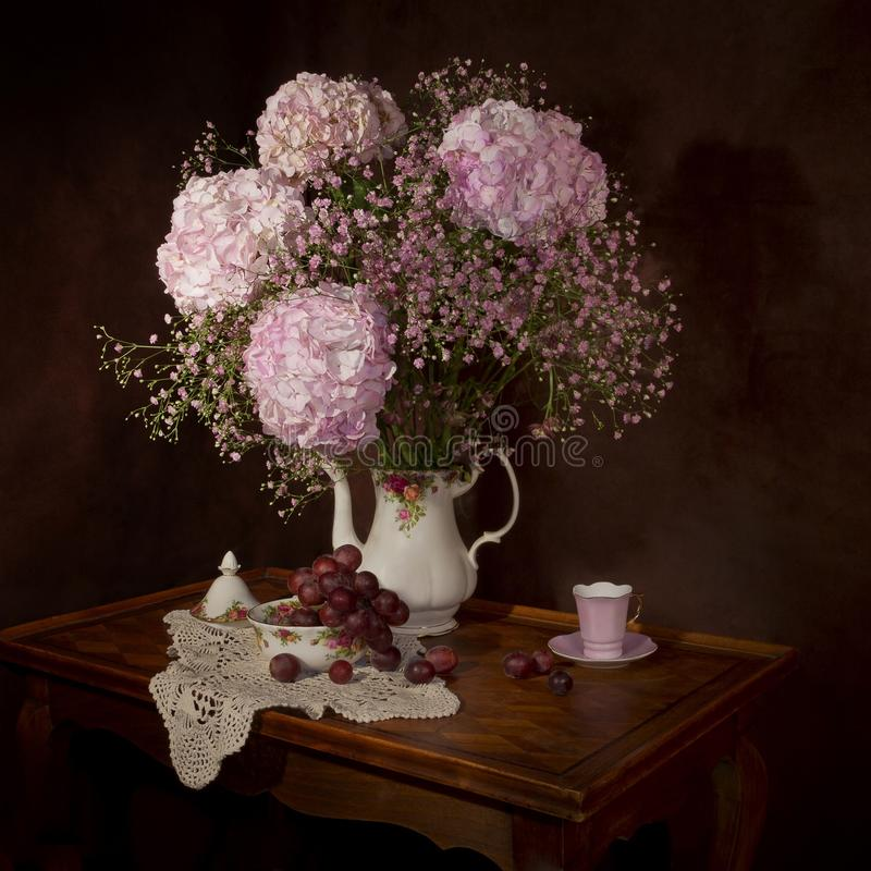 Flower, Still Life, Lilac, Still Life Photography royalty free stock images