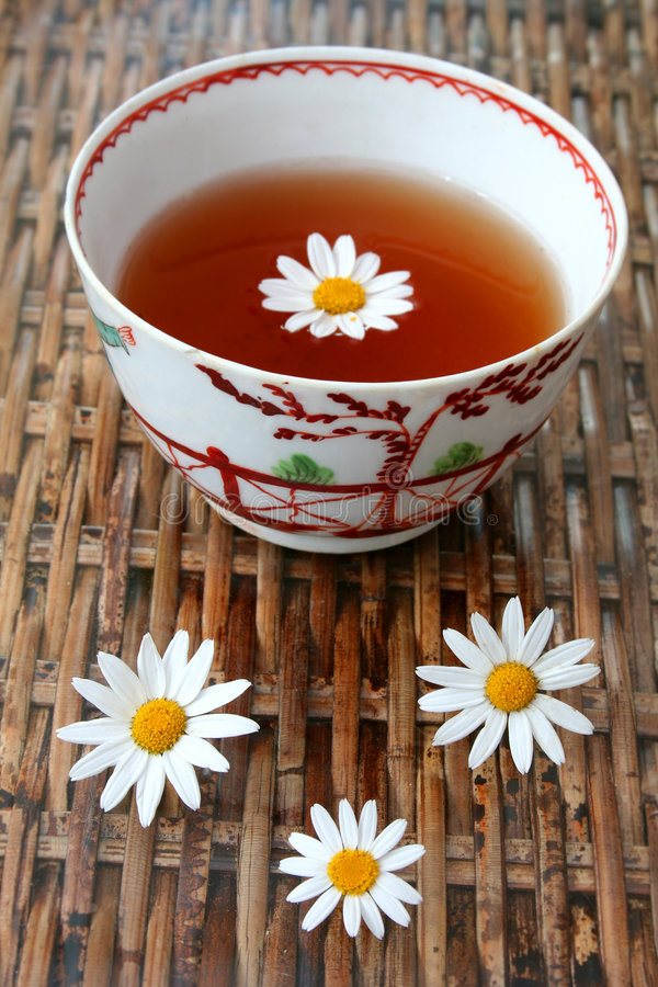 Download Flower Tea stock photo. Image of flower, infusion, asia - 1419992