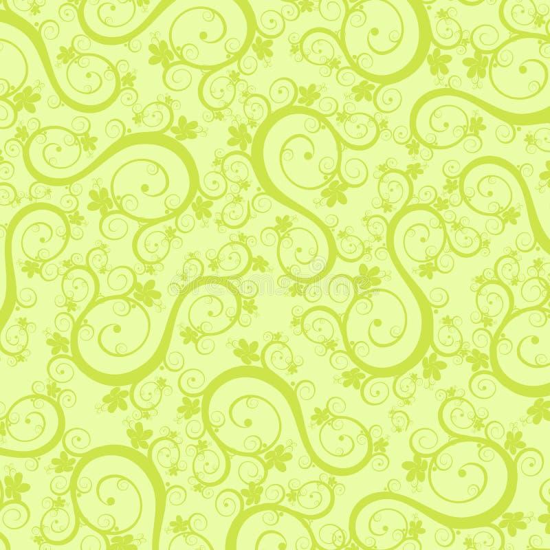 Download Flower wallpaper stock vector. Image of vector, curve - 2250760