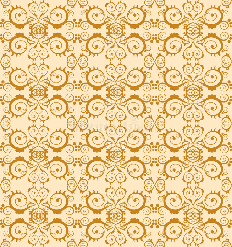 Download Flower wallpaper stock vector. Image of fashion, decor - 2250811