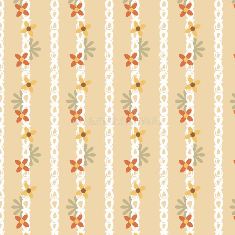 Download Flower wallpaper stock vector. Image of vintage, pink - 30739022