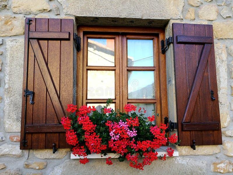 Flower, Window, House, Home Free Public Domain Cc0 Image