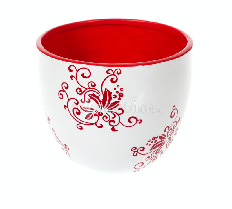 Flowerpot royalty free stock photography
