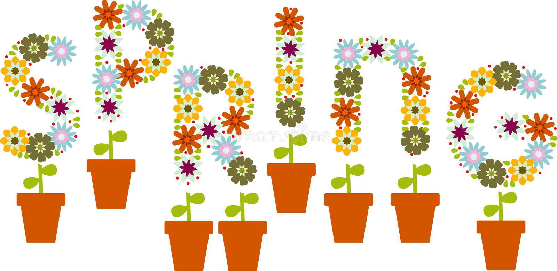 flowerpot ilustracji