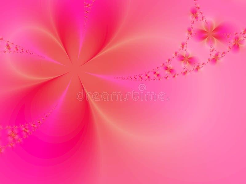 Download Flowers stock illustration. Illustration of fantasy, summer - 3145604