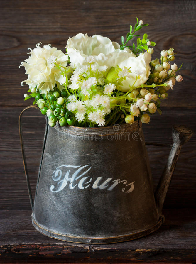 Free Flowers. Stock Image - 38872781