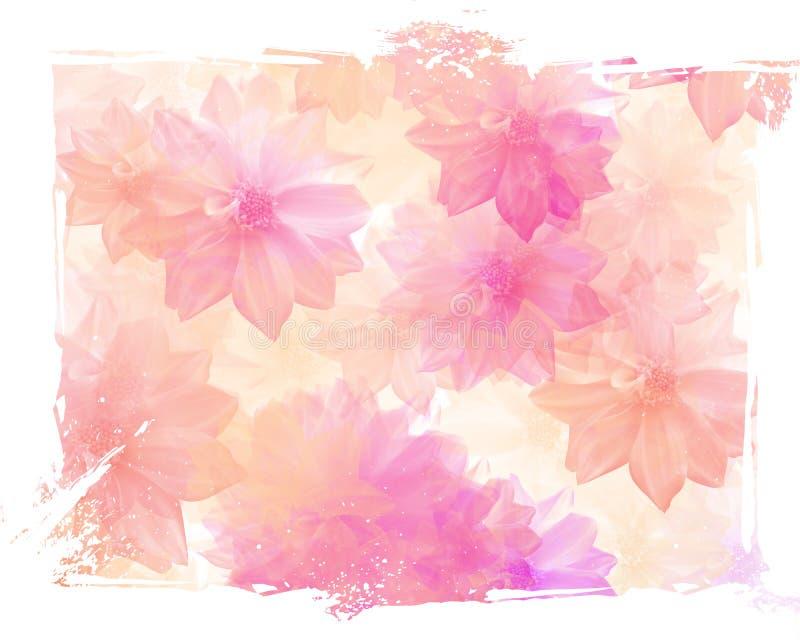 Flowers stock illustration