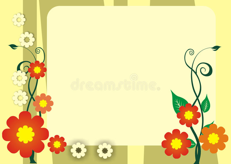 Download Flowers Background Stock Photos - Image: 10601153