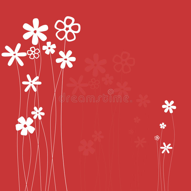 Free Flowers Background Royalty Free Stock Photo - 22352405