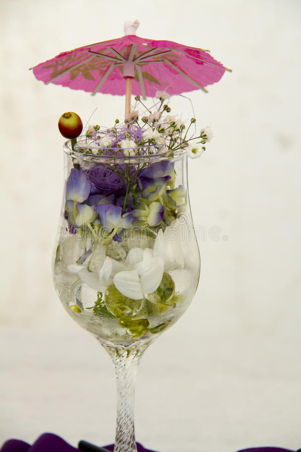 Download Flowers In A Glass Stock Photos - Image: 20923053