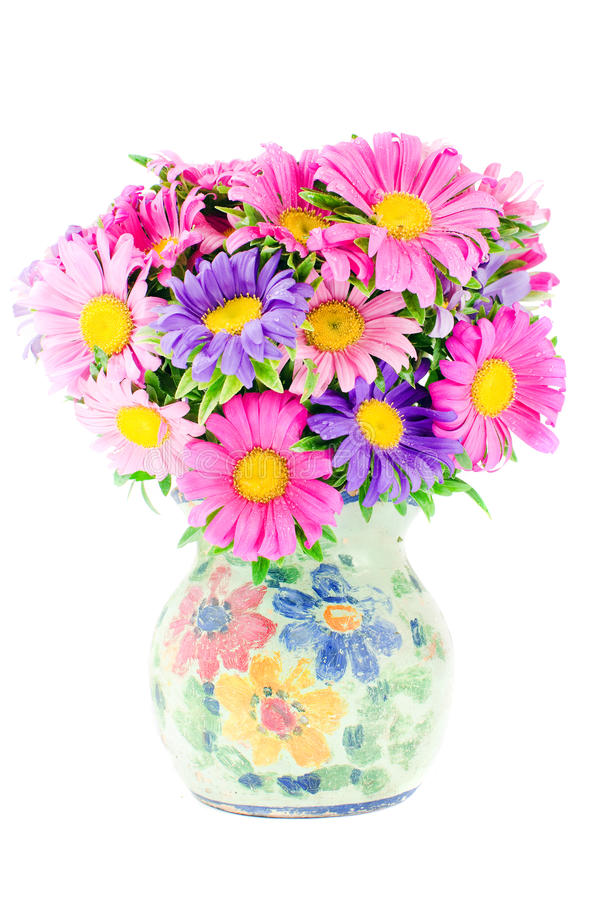 Free Flowers In Vase Stock Photos - 21017023