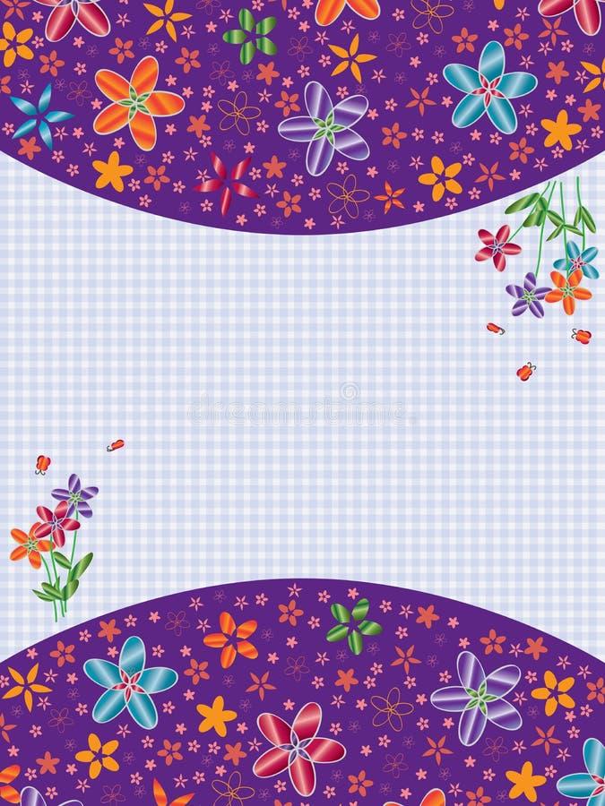 Download Butterflies Card Feminine_eps Stock Vector - Image: 28724544