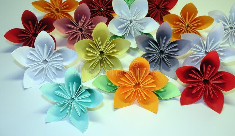 Colorful origami flowers stock photo image of made 102628394 download colorful origami flowers stock photo image of made 102628394 mightylinksfo
