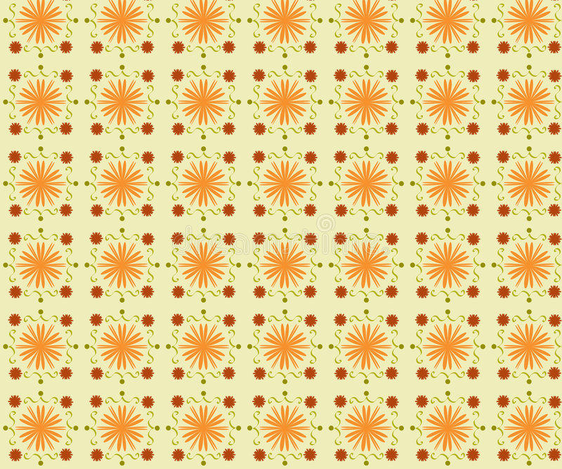 Download Flowers Pattern Stock Images - Image: 2324604