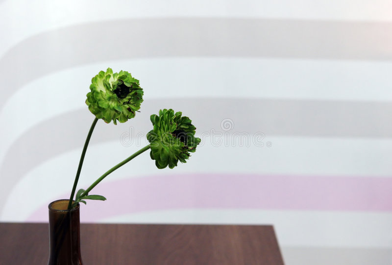Flowers In A Vase Stock Photo Image Of Handmade Concept 2148682