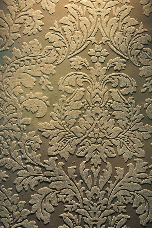 Download Flowery wallpaper stock image. Image of gray, illumination - 19815943