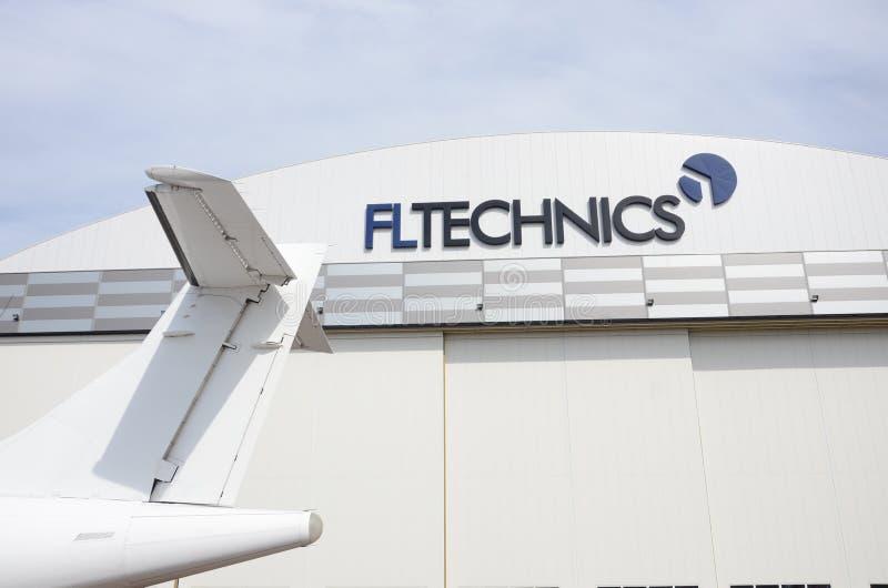 FLTechnics zdjęcia stock