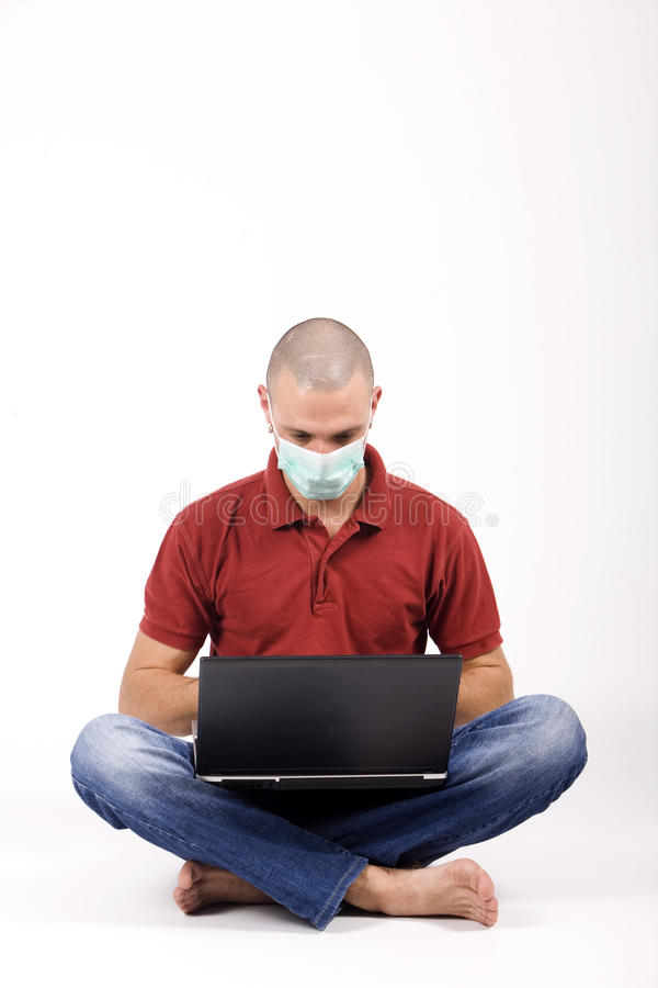 Download Flu Prevention stock photo. Image of medical, professional - 12337776