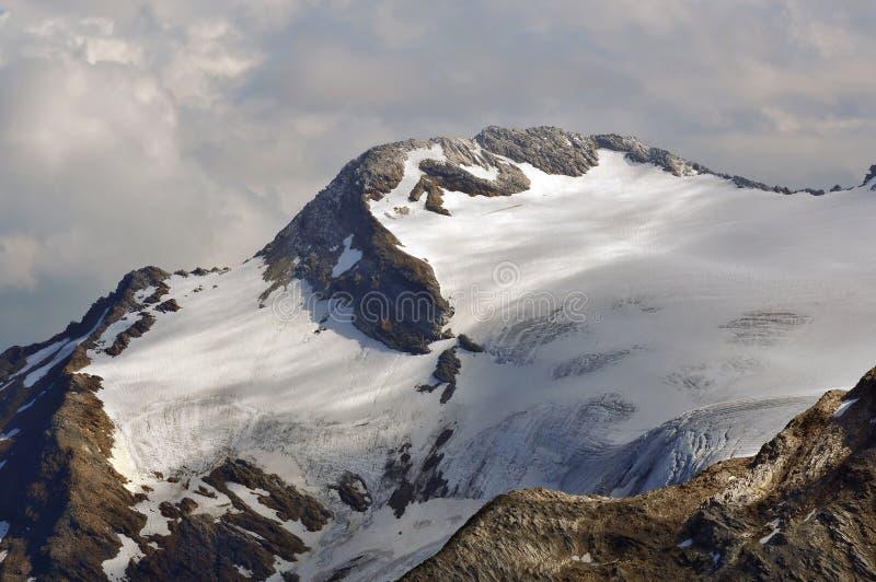 Download Fluchthorn stock image. Image of high, landscape, nature - 15519347