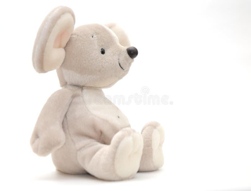 fluffig toy 022 arkivbilder