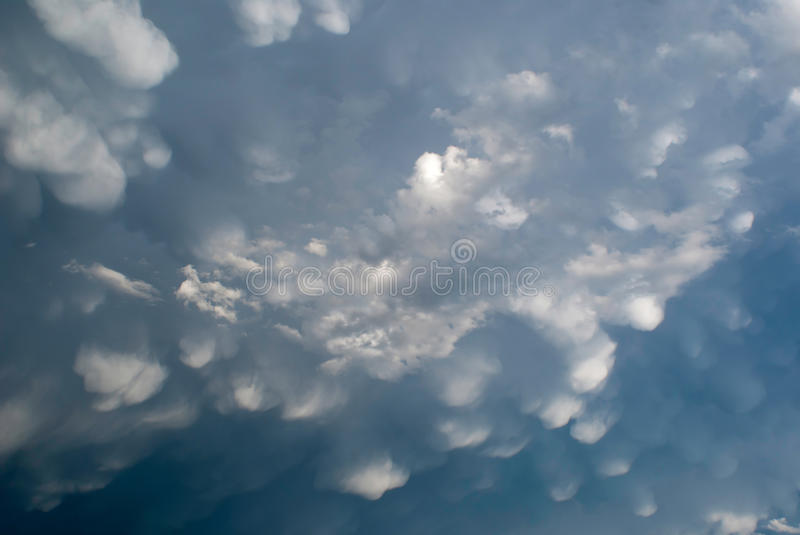 Download Fluffy clouds stock photo. Image of beautiful, argentina - 32770894