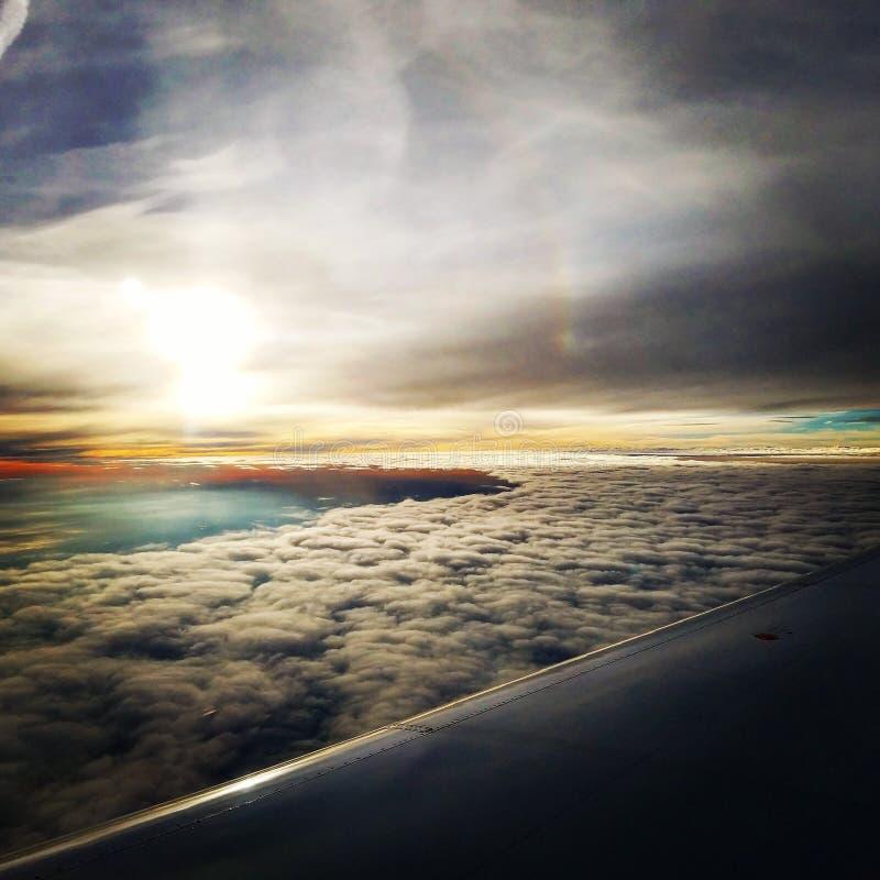 flugwesen lizenzfreies stockfoto
