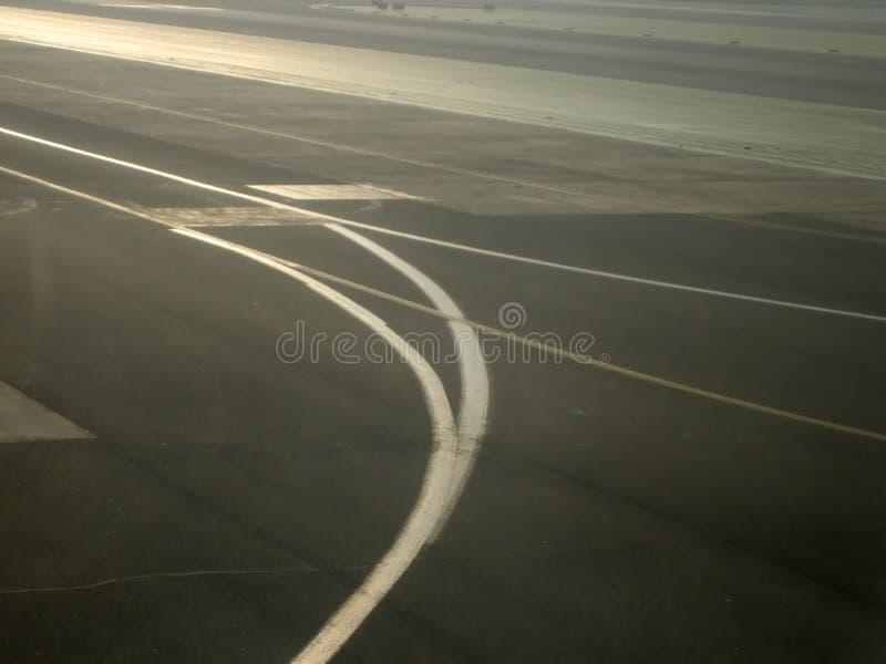 Flugzeug und Luftfahrt stockfoto