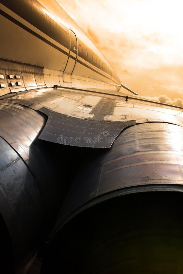 Download Flugzeuge stockfoto. Bild von land, strahl, urlaub, flughafen - 12203642
