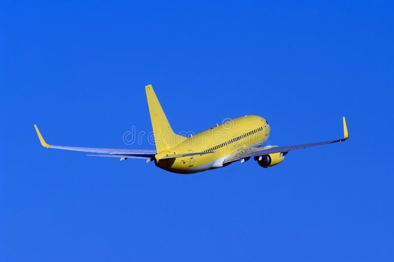 Flugzeuge stockbilder