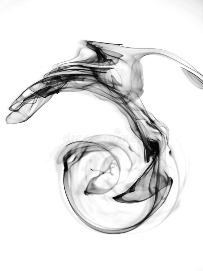 Flujo de la tinta imagen de archivo