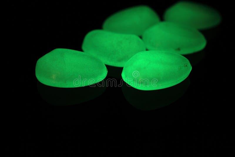 fluorescence photos libres de droits