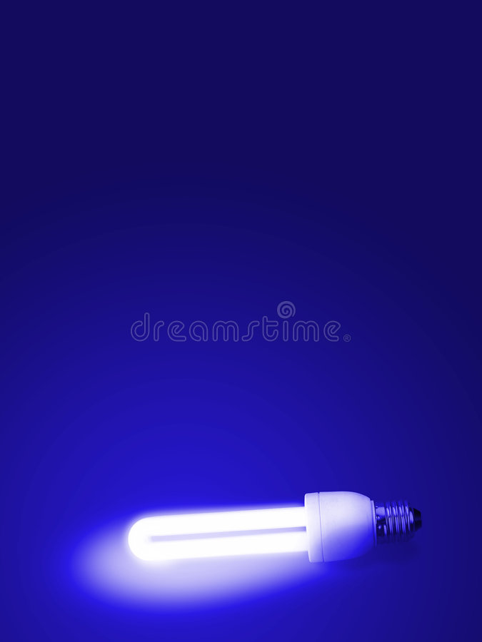 Free Fluorescent Lamp Stock Image - 705371
