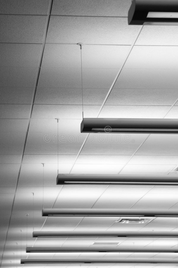 Download Fluorescent Lighting Royalty Free Stock Photo - Image: 2114185
