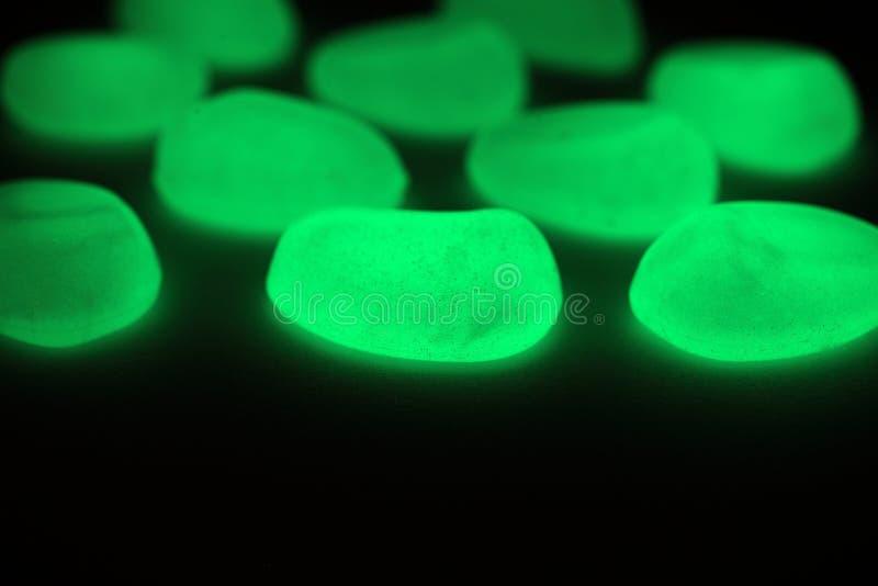 fluorescenza fotografie stock libere da diritti