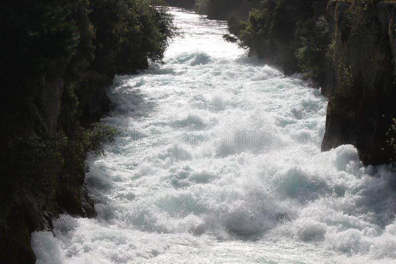 Fluss stockfotos