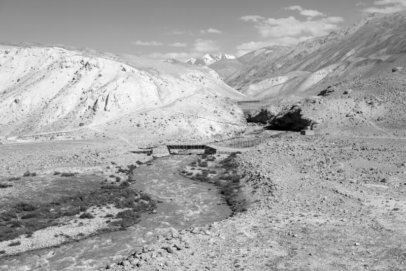 Gebirge Afghanistan