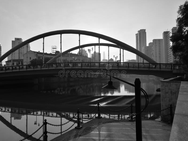 Fluss der Liebe stockfotos