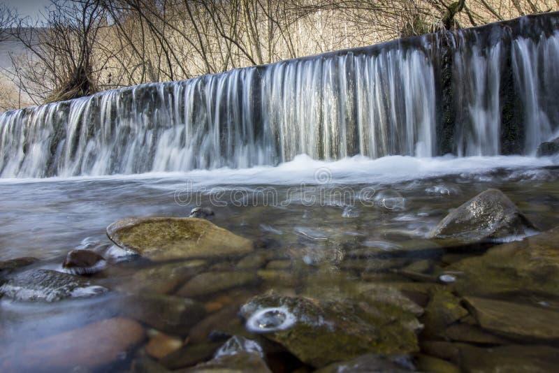 Fluss Kamchia stockfoto