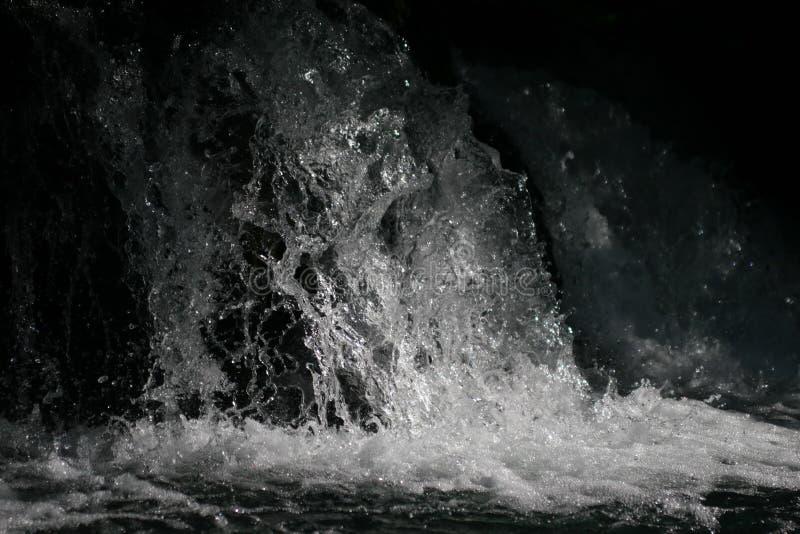 Fluss Mreznica stockbild