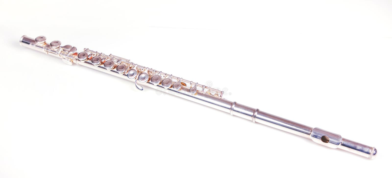 Flute stock images