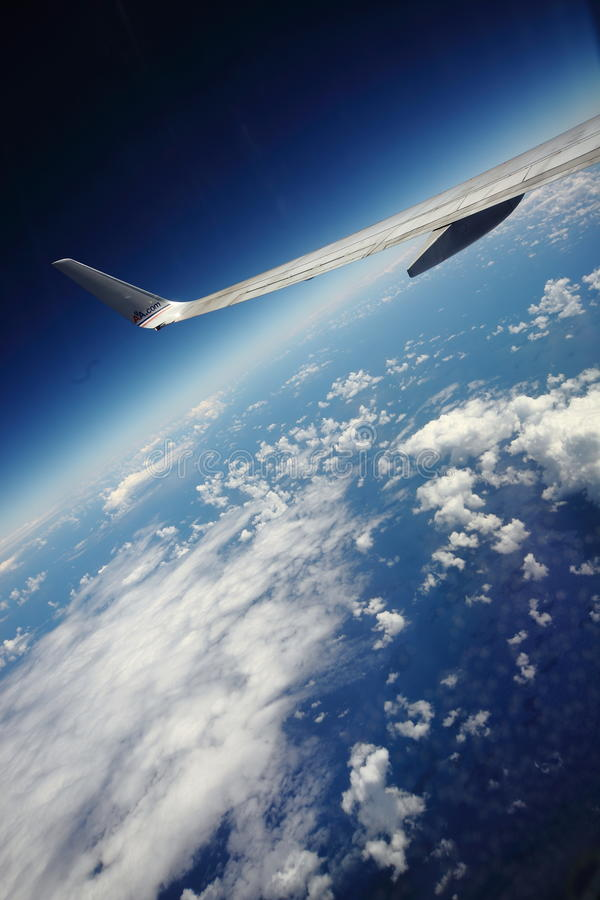 Download Fly stock image. Image of aerospace, industry, aerial - 27686027