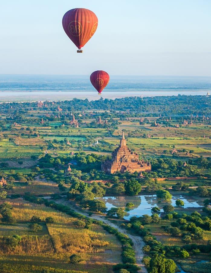 Fly A Balloon December 4 Editorial Photography